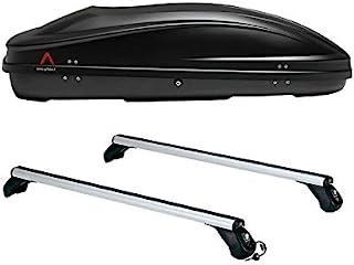Suchergebnis Auf Für Audi A2 Dachgepäckträger Boxen Transportsysteme Auto Motorrad