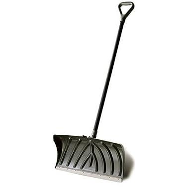 Suncast SP2450 24-Inch Snow Shovel/Pusher with Wear Strip
