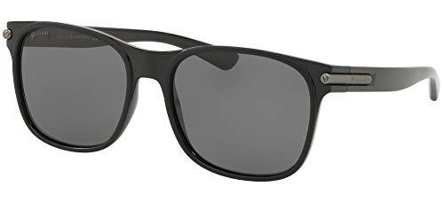 Bvlgari Hombre gafas de sol BV7033, 901/81, 56