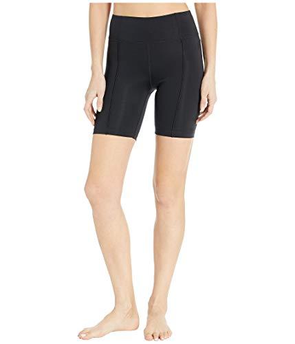 Hurley W OAO Hybrid 7' Short Bañador, Mujer, Black, L