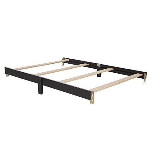 Dream On Me Universal Bed Rail, Black (849-K)