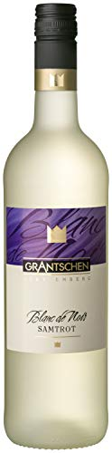 Württemberger Wein Grantschener Samtrot Blanc de Noir QW Fruchtig (1 x 0.75 l)