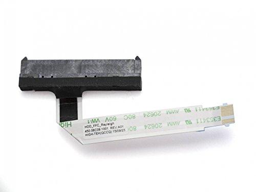 Acer Aspire V 15 Nitro (VN7-572) Original Festplatten-Adapter für den 1. Festplatten Schacht