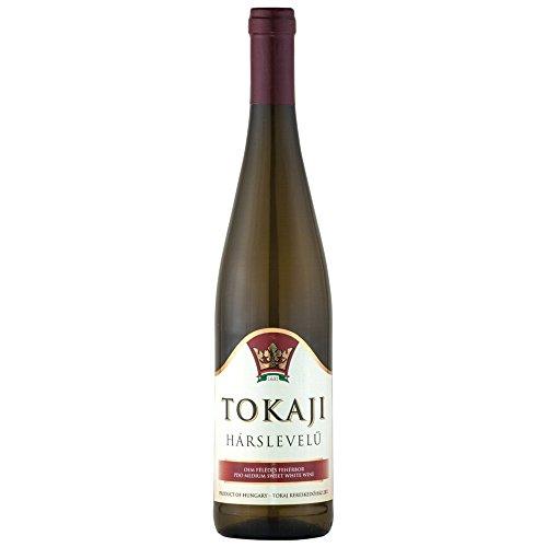 Grand Tokaj Tokaji Lindenblättriger - Hárslevelü lieblich 0,75l