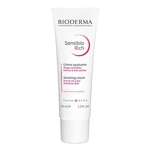 BIODERMA Sensibio Crema Textura Rica 40 ml