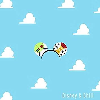 Disney & Chill Vol. I