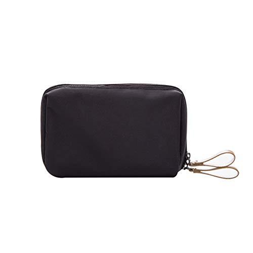 Aikesi Sac cosmétique Trousse à Maquillage Rayons de zèbre Multifonctionne Portable Organisateur Rangement Sac 17 * 13 * 9cm