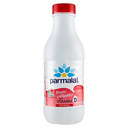 Parmalat Natura Premium Intero Latte UHT, 1L