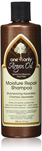 One'n Only One N Only Argan Oil Moisture Repair Shampoo 12 Oz