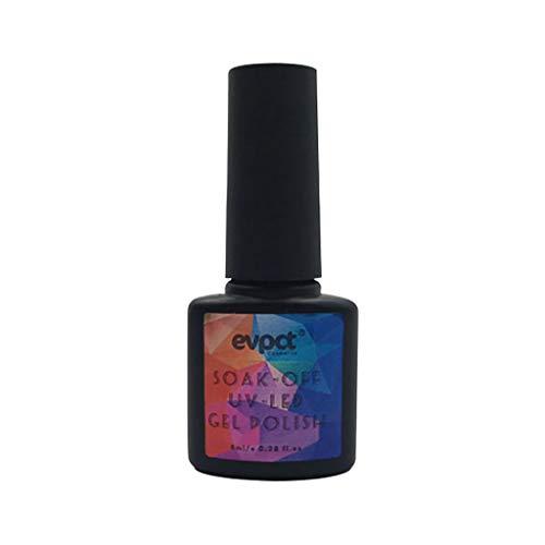 jieGorge Nail art,Nail polish,Mermaid Shell Nail Polish,Water ripple manicure+8ml, Nail Art, Health and Beauty Products (A)