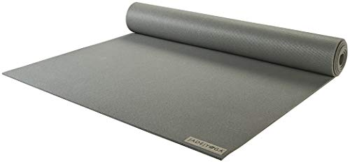 Jade Harmony 3/16'', 68'' (5mm, 173cm) Gray Jade Yoga