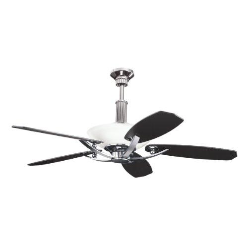 Kichler 300126MCH 56`` Ceiling Fan