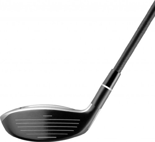 Product Image 4: Adams Men's Golf Speedline Fast12 Driver (Left-Hand, Grafalloy ProLaunch Graphite, Regular, 15 degree)