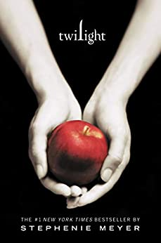 Twilight (The Twilight Saga Book 1) by [Stephenie Meyer]