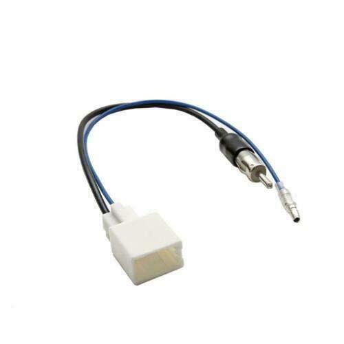 Inex Câble adaptateur d'antenne stéréo pour Toyota Verso