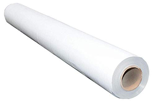 US Energy Products 1000 sqft (4x250) Solid White Crawlspace Flooring