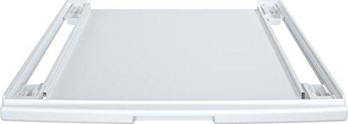 Siemens WZ27400 Waschmaschinenzubehör/Verbindungssatz mit Auszug