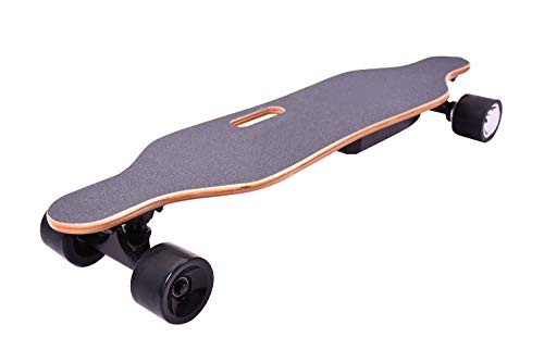 E-Skateboard Elektro-Longboard Fun Bild 4*