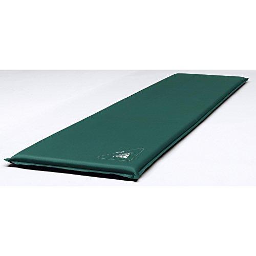 VAUDE Chill Isomatte grün Einheitsgröße