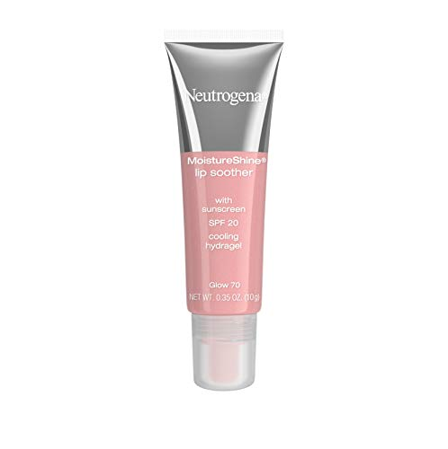 Neutrogena Moisture Shine Lip Soother: Glow #70