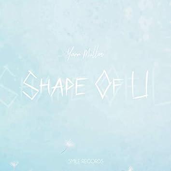 Shape Of U