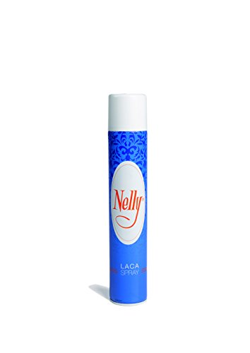 Nelly - Hair Spray - Laca de peinado - 400 milliliters
