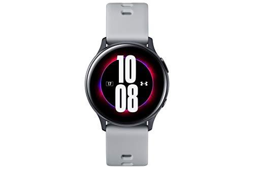 Samsung Galaxy Watch Active 2 - Smartwatch de Aluminio, 40mm, Under Armour, Bluetooth [Versión española]