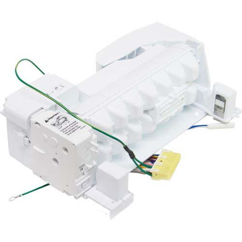 AEQ73110203 - OEM Upgraded Replacement for LG Refrigerator Ice M