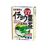 山本イチョウ葉エキス茶10g×20包