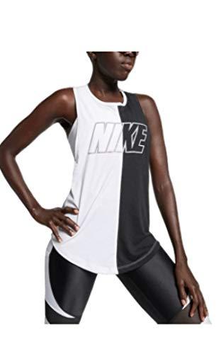 Desconocido Nike W NK Miler SD Camiseta sin Mangas, Mujer,