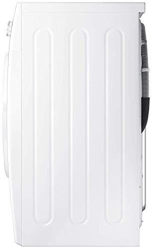 Samsung 6.0 Kg Inverter 5 Star Fully-Automatic Front Loading Washing Machine (WW60R20GLMA/TL, White, Hygiene Steam) 7