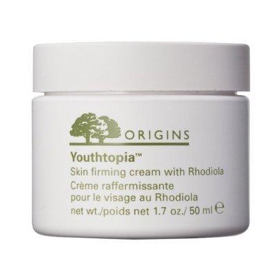 Youthtopia Skin Firming Cream with Rhodiola Unisex 1.7 oz