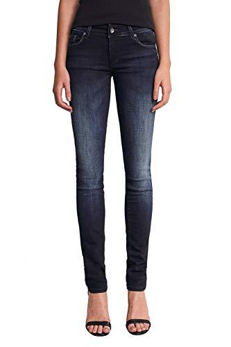 Salsa Jeans Push Up Wonder Slim dunkel, Blau 29
