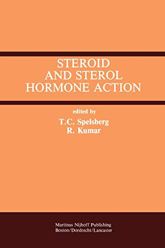 Steroid and Sterol Hormone Action