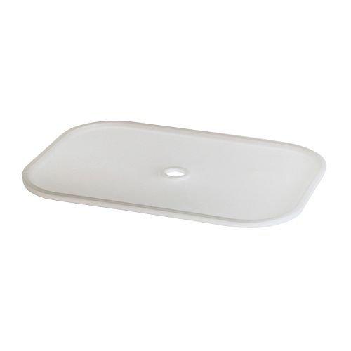 Ikea TROFAST–Deckel, weiß–40x 28cm