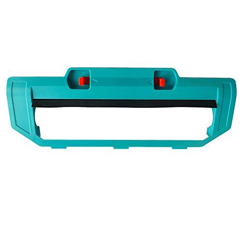 iAmoy Protector de Cepillo de Piezas de Repuesto Compatible con Conga 3490 4090 5090 Robot Aspirador