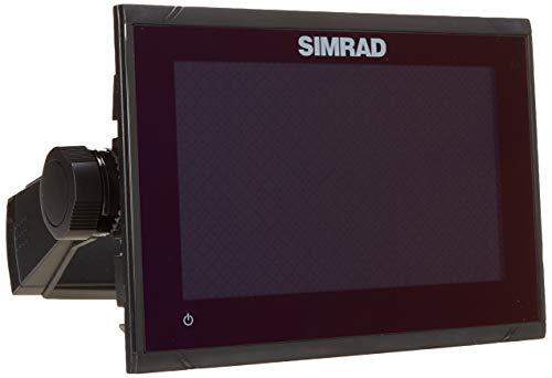 Simrad 000-14077-001 GO7 XSR Chartplotter/Fishfinder con pantalla de radar