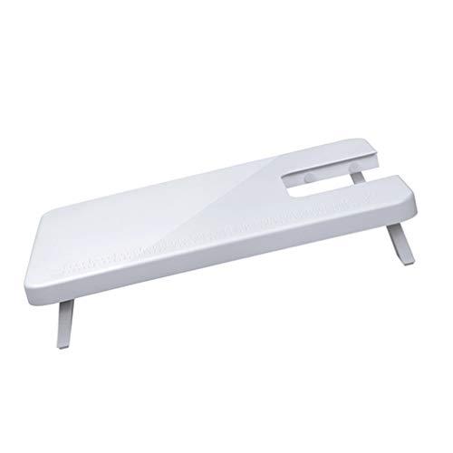 Exceart Naaimachine Aanschuiftafel Dual Speed Crafting Diy Tool Set Voor Beginners (Naaimachine Niet Inbegrepen)