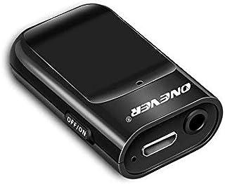 ONEVER Wireless Audio Receiver - Mini R611