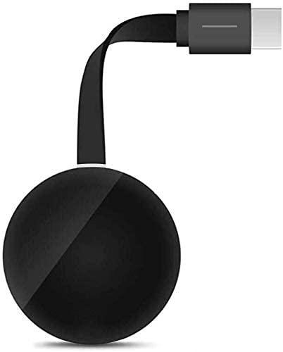 FITOYA Mini apparecchio per la connessione WiFi, wireless, 1080 p, ricevitore HDMI, TV Miracast DLNA Airplay per iOS/Android/Mac