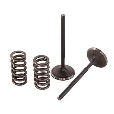 Prox Racing Parts 28.SIS1337-2 Steel Intake Valve and Spring Kit