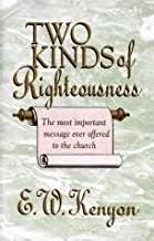 Audiobook-Audio CD-Two Kinds Of Righteousness (3 CD)