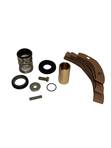 Mesco Corp Replacement kit for Peerless BSE2 Series C & Series F 96828958