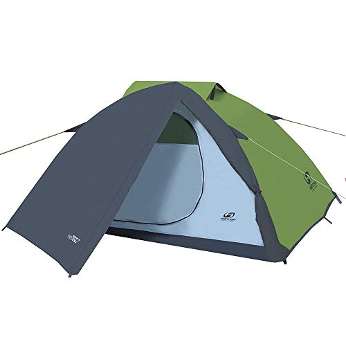 Hannah Tycoon 2 2 Person Tent 240 cm Polyester Green/Grey