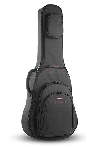 Access Stage 3Hard Bag–Chitarra classica 4/4misura)–Chitarra Custodia con Innovativa Tecnologia