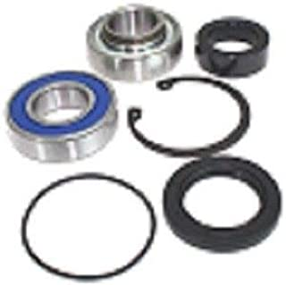 BossBearing Chain Case Bearing and Seal Kit Jack Shaft for Polaris Indy 400 1989 1990