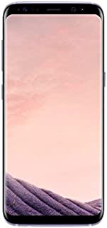Samsung Galaxy S8 - 64GB SM-G950UZVATMB T-Mobile - (Renewed) (Orchid Gray)