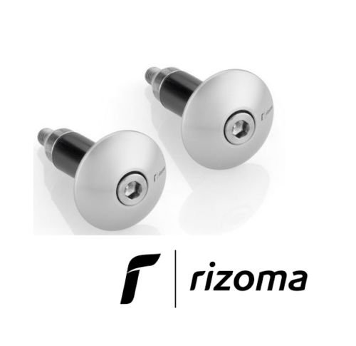 TERMINALI stuur CONTRAPPESI RIZOMA HONDA CB 650 F ABS 15 MA531A