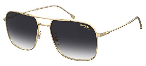 Carrera Gafas de Sol 247/S Gold/Grey Shaded 58/17/140 hombre