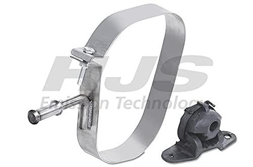 H J S 82 22 4311 Montageteile